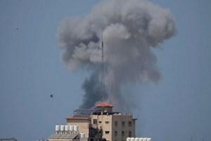 Israel phủ nhận đạt thỏa thuận ngừng bắn với Hamas tại Dải Gaza