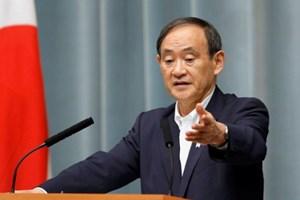 Nhật Bản hoan nghênh khả năng Anh tham gia Hiệp định CPTPP