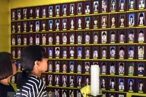 Tuyên án bồi thường cho gia đình các nạn nhân vụ chìm phà Sewol