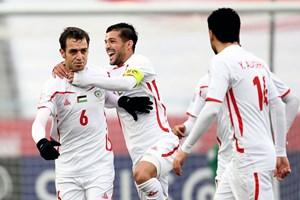 U23 Palestine chốt danh sách sẵn sàng nghênh chiến U23 Việt Nam