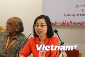 Việt Nam-Ấn Độ 2018 làm sâu sắc thêm quan hệ song phương