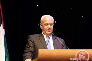 Quan chức Palestine kêu gọi cộng đồng quốc tế trừng phạt Israel