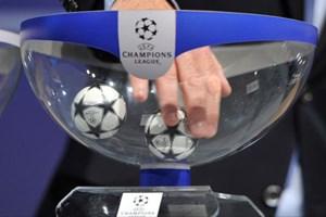 Vòng bảng Champions League: M.U, Liverpool và Tottenham gặp khó