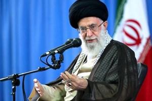 Đại giáo chủ Iran: Mưu đồ của Mỹ tại Trung Đông đã thất bại