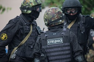 FSB bắt thành viên IS lên kế hoạch sát hại lãnh đạo vùng Donbass