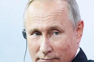 Nga: Vụ cựu điệp viên bị đầu độc không liên quan Tổng thống Putin