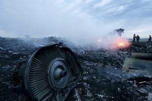 Nga công bố số hiệu tên lửa bắn hạ MH17 là của quân đội Ukraine