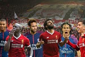 Lịch thi đấu, lịch trực tiếp K+ lượt trận ra quân Champions League