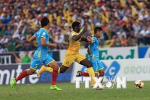 V-League 2018 hạ màn: Cần Thơ xuống hạng, FLC Thanh Hóa á quân