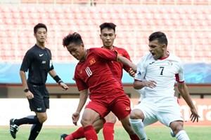 Lịch trực tiếp U19 châu Á 2018: Việt Nam 'sinh tử' Australia