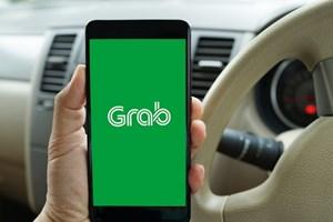 """Công ty Grab và Mastercard """"bắt tay"""" phát hành thẻ trả trước"""