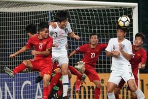 Tuyển U19 Việt Nam 3 lần bị phạt penalty trong ngày chia tay