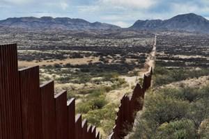 Quan chức Mỹ: Lầu Năm Góc triển khai binh sỹ tới biên giới Mỹ-Mexico