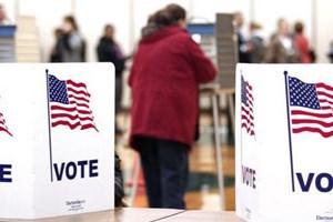 Chính phủ Mỹ giám sát hành động can thiệp bầu cử từ nước ngoài
