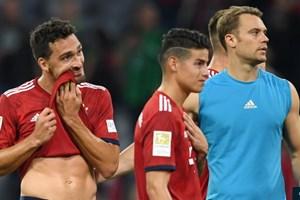FC Bayern Munich sẽ mất tất cả trong mùa bóng năm nay?