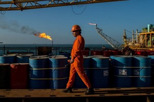 Nga cáo buộc chính sách của Mỹ gây bất ổn cho thị trường dầu mỏ
