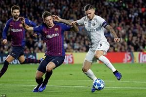 Champions League: 4 đội bóng sớm giành vé vào vòng knock-out?