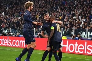 Real và Man City đua nhau hủy diệt, M.U thắng ngược Juventus