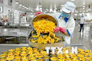 Lượng hàng hóa Trung Quốc xuất khẩu sang Mỹ tăng đột biến