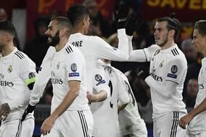 Chân dung 8 đội bóng đã giành vé vào vòng 1/8 Champions League