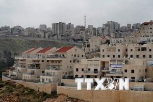 Bộ Ngoại giao Palestine lên án Israel phá hoại giải pháp hai nhà nước