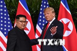 """Dự báo 2019: Một năm """"bước ngoặt"""" cho tiến trình hòa bình liên Triều"""