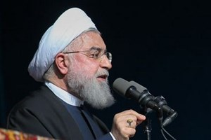 Iran: Kháng chiến chống Israel là cách duy nhất của Palestine