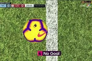 Cận cảnh Manchester City khiến Liverpool phải nếm 'trái đắng'