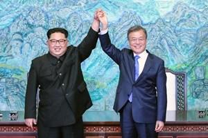 Triều Tiên hối thúc Hàn Quốc tích cực thực hiện các tuyên bố chung