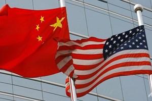 Thay đổi lớn trong quan hệ thương mại Mỹ-Trung 2013