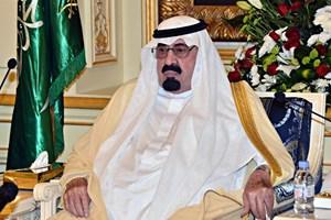 Lãnh đạo các nước rời Davos để dự lễ tang Quốc vương Saudi Arabia
