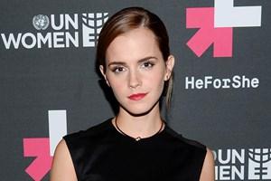 """Emma Watson được vinh danh là """"Ngôi sao vì nữ quyền"""" của năm"""
