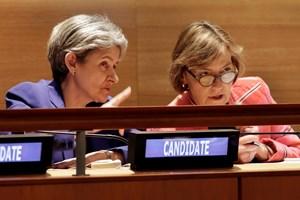 Các ứng viên Tổng thư ký LHQ tranh luận về bình đẳng giới