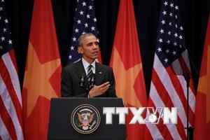 Chuyến thăm của ông Obama và ấn tượng về sự am hiểu văn hóa