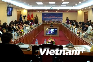 Bà Trương Thị Mai: Đừng đặt gánh nặng lên vai phụ nữ hiện đại