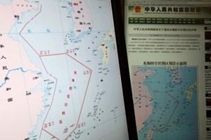 Hai hãng hàng không Mỹ thông báo khi bay qua vùng ADIZ
