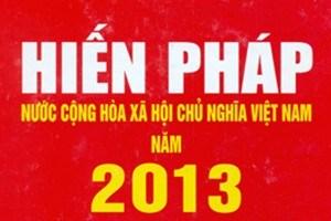 Bộ Nội vụ phổ biến và triển khai thi hành Hiến pháp 2013