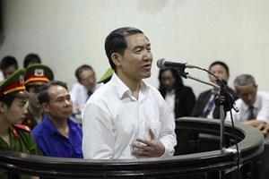 Làm rõ một số tình tiết mới trong vụ án Dương Chí Dũng