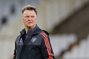 Van Gaal quả quyết Manchester United vẫn còn cơ hội vô địch