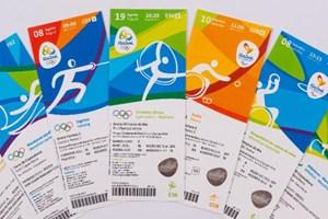 Số lượng vé xem Paralympic bán trong một ngày đạt kỷ lục mới