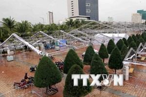 10.000 người sẽ dự Đại hội thể thao bãi biển châu Á ở Đà Nẵng