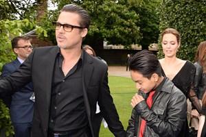 Cảnh sát Mỹ lên tiếng về nghi vấn Brad Pitt bạo hành con cái