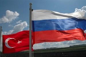 Nga và Thổ Nhĩ Kỳ có khả năng ký kết FTA vào cuối năm sau