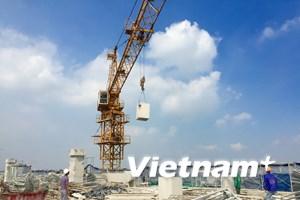 Hà Nội hoàn thành phá dỡ giai đoạn 1 công trình 8B Lê Trực