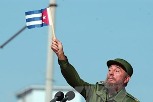 Những tuyên bố thể hiện tư tưởng của lãnh tụ Cuba Fidel Castro