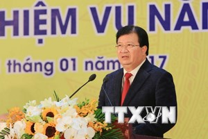 Cơ cấu hợp lý để phát triển TKV thành tập đoàn kinh tế mạnh