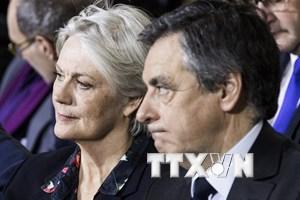 Pháp: Ông Francois Fillon yêu cầu dừng điều tra bê bối tài chính