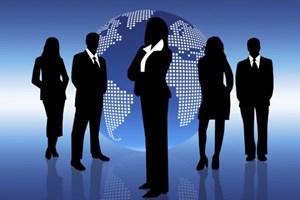 Phụ nữ nắm giữ 35% các vị trí quản lý ở Liên minh châu Âu