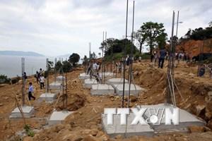 Tổng cục Du lịch có ý kiến về quy hoạch Khu du lịch quốc gia Sơn Trà