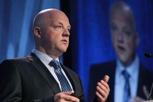 Bê bối gian lận khí thải: Giám đốc điều hành Volkswagen nhận tội